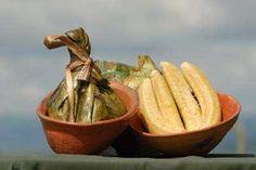 Comida de la Selva peruana