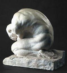 Leopoldo de Almeida, Vencido da vida (1922, Museu do Chiado – Museu Nacional de Arte Contemporânea)