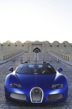 Bugatti V
