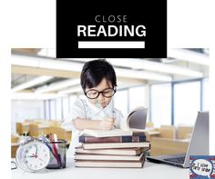 Looking for primary close reading products?  Find them here.