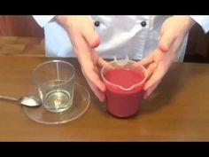 Mata al cáncer en tan solo 48 Horas, este jugo ha curado a más de 100 mil personas! - YouTube