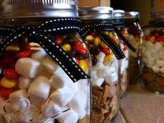 Fun fall food gift to spread that autumn cheer!