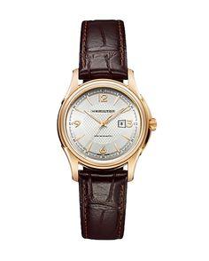 Ρολόι Hamilton JASSMASTER Lady H32335555