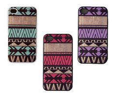 Geometric Art Phone Cases
