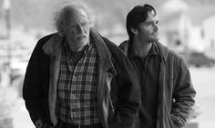 Nebraska {2013} An honest, funny and unsentimental script. Beautiful cinematography and surprisingly nuanced performance by Forte.