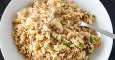 Quick And Easy Cajun Dirty Rice