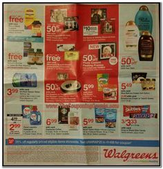 Walgreens Black Friday 2017 Ads and Deals Shop Walgreens Black Friday 2017 for the best sales and deals on everyday products for the entire family, like personal care items, vitamins, suppleme. Walgreens Photo Coupon, Walgreens Coupons, Black Friday 2017 Ads, Oil News, Coupon Codes, Vitamins, Personal Care, Shop, Products