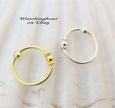 US $4.25 New with tags in Jewelry & Watches, Fashion Jewelry, Body Jewelry