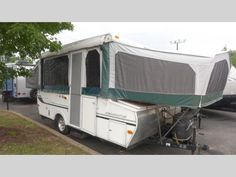 Exterior Rv S Recreational Vehicles Camping World Rv Campers
