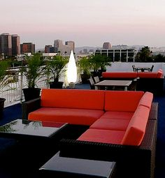 Out Of This World Rooftop Bars