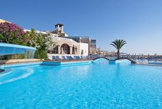 Fodele Beach Hotel: all inclusive hotels crete, fodele village, beachfront accommodation greece, resorts crete, travel greece, all inclusive holidays, luxury beach hotels crete, el greco painter village