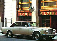1977 (chassis SBH31457)