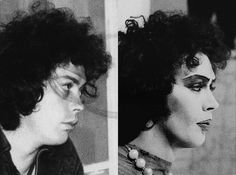 ONLY TIM CURRY. — neesespeeses: Get you a man that can do both