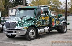 Get qualified and reliable heavy duty towing and recovery services. See what we can do for you. Quito, Semi Trucks, Big Trucks, Melrose Park, Towing And Recovery, Emergency Equipment, Downers Grove, Kenworth Trucks, Tow Truck