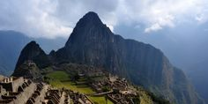 Visiting Machu Picchu and Battling Mother Nature