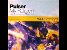 Pulser - My Religion (Original Mix) (2003)