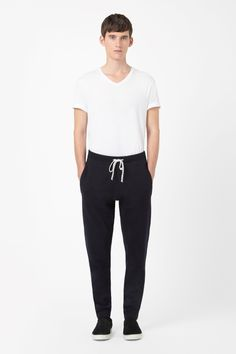 COS | Knitted trousers
