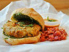 mumbai street food in the west village