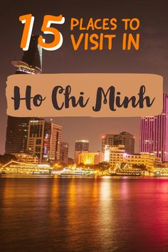 interesting places to visit in ho chi minh. places to visit in ho chi minh. top things to do in saigon. must things to do in ho chi minh. what to do in saigon. #saigon #vietnam #hochiminh #thingstodoinhochiminh