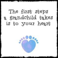 Sooo true, love my grandchildren Grandson Quotes, Quotes About Grandchildren, Grandkids Quotes, Family Quotes, Love Quotes, Inspirational Quotes, Nana Quotes, Grandma And Grandpa, Grandmother Quotes