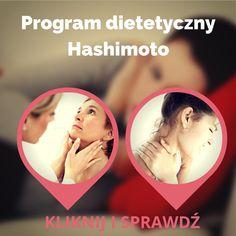 Program dietetyczny Hashimoto ZOBACZ