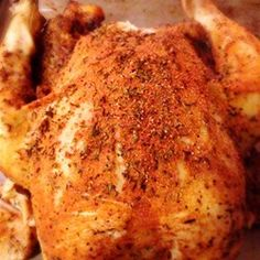 Whole Chicken Slow Cooker - Allrecipes.com
