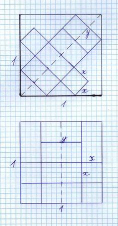 """Vaizdo rezultatas pagal užklausą """"kaip padaryti kvadratine dezute"""""""