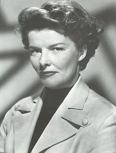 "23. ""If you obey all the rules you miss all the fun."" - Katharine Hepburn (1907-2003)"