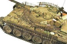 T-72 | Martin Kovac