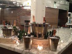 Laurent Perrier Champagne Bar Laurent Perrier, Champagne Bar, Luxury Life, Event Design, Bubbles, Events, Table Decorations, House, Home Decor