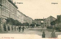 Kliknij, by zamknąć Krakow, Planet Earth, Old Photos, Poland, Planets, Louvre, Street View, Ul, Building