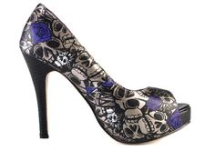 Iron Fist <3<3<3 Must have a pair of these!
