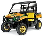 "DRUM ROLL PLEASE...and the winner of the annual meeting grand prize John Deere Gator XUV 550 is....William ""Beau"" Bassler of Winchester, VA! Congratulations!! (Stay tuned over the next couple weeks to see how Beau plans to use the Gator around his farm.)"
