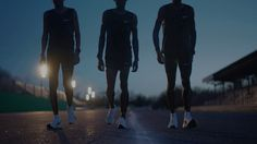 Nike - Breaking 2 hours - http://www.theinspiration.com/2017/05/nike-breaking-2-hours/