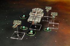 Firestorm Armada Gallery | Spartan Games