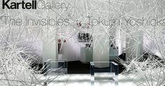 """""""Showroom Kartell"""" - Tokujin Yoshioka"""