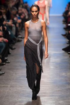 Missoni Fall 2013 #runway #fashionweek