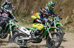 II Troféu MX Kawasaki  - Lousada