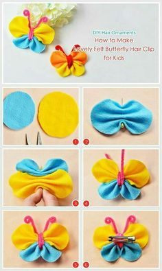 Awesome DIY gift for a girl