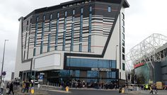 Hotel Football - Manchester