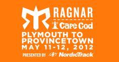 Ragnar Cape Cod - May 11-12, 2012