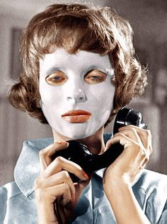 "rebel-8-youth: "" ""  Eyes Without a Face (1960) "" """