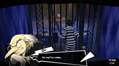 Persona 5 pre-review: 20 hours with the most stylish game of the generation #Playstation4 #PS4 #Sony #videogames #playstation #gamer #games #gaming