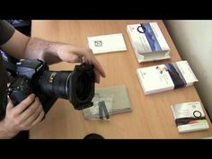 Landscape Photography and Long Exposures with ND Filters. - YouTube