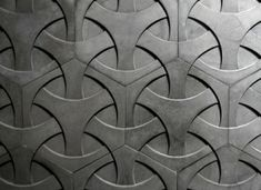 moderne betonfliesen design  idee dekoration effekt