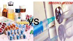 वैक्सीन को साधारण बोलचाल की भाषा में टीका भी कहा जाता है, वैक्सीन का इस्तेमाल किसी बीमारी जैसे फ्लू, संक्रमण आदि से बचाव के लिए दिया जाता है और यह हमारे शरीर की रक्षा करने का काम करती है। हमें जिस बीमारी से बचने के लिए वैक्सीन लगाई जाती है, वैक्सीन उस बीमारी के संक्रमण होने से पहले हमारे शरीर में ऐन्टीबाडी उत्पन्न कर देती है। Medicine, Health, Blog, Health Care, Blogging, Medical, Salud