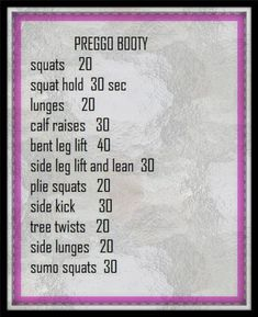 Post-Pregnancy Exercise Challenge >>> Click on the image for additional details. #PostPregnancy #PregnancyExercise