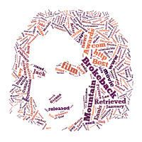 Tagxedo.com....word clouds that can be made into shapes like a treble clef, bass clef, and eighth note. Might be a fun activity for the end of the year to summarize all the things we learned in music.