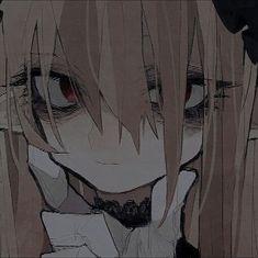 Anime Art Girl, Manga Girl, Fanarts Anime, Manga Anime, Kawaii Art, Kawaii Anime, Aesthetic Art, Aesthetic Anime, Gothic Anime