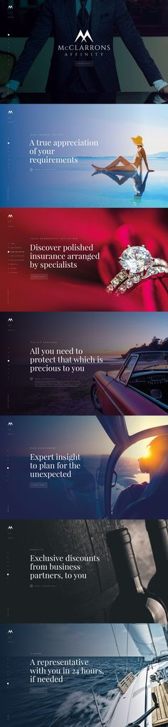 242 best Presentation Design images on Pinterest   Design web     Affinity